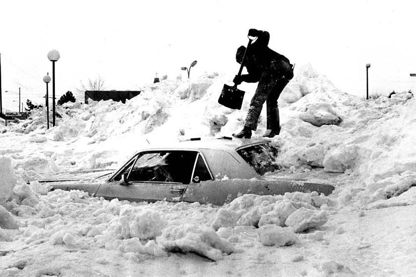 1978 Indiana Blizzard