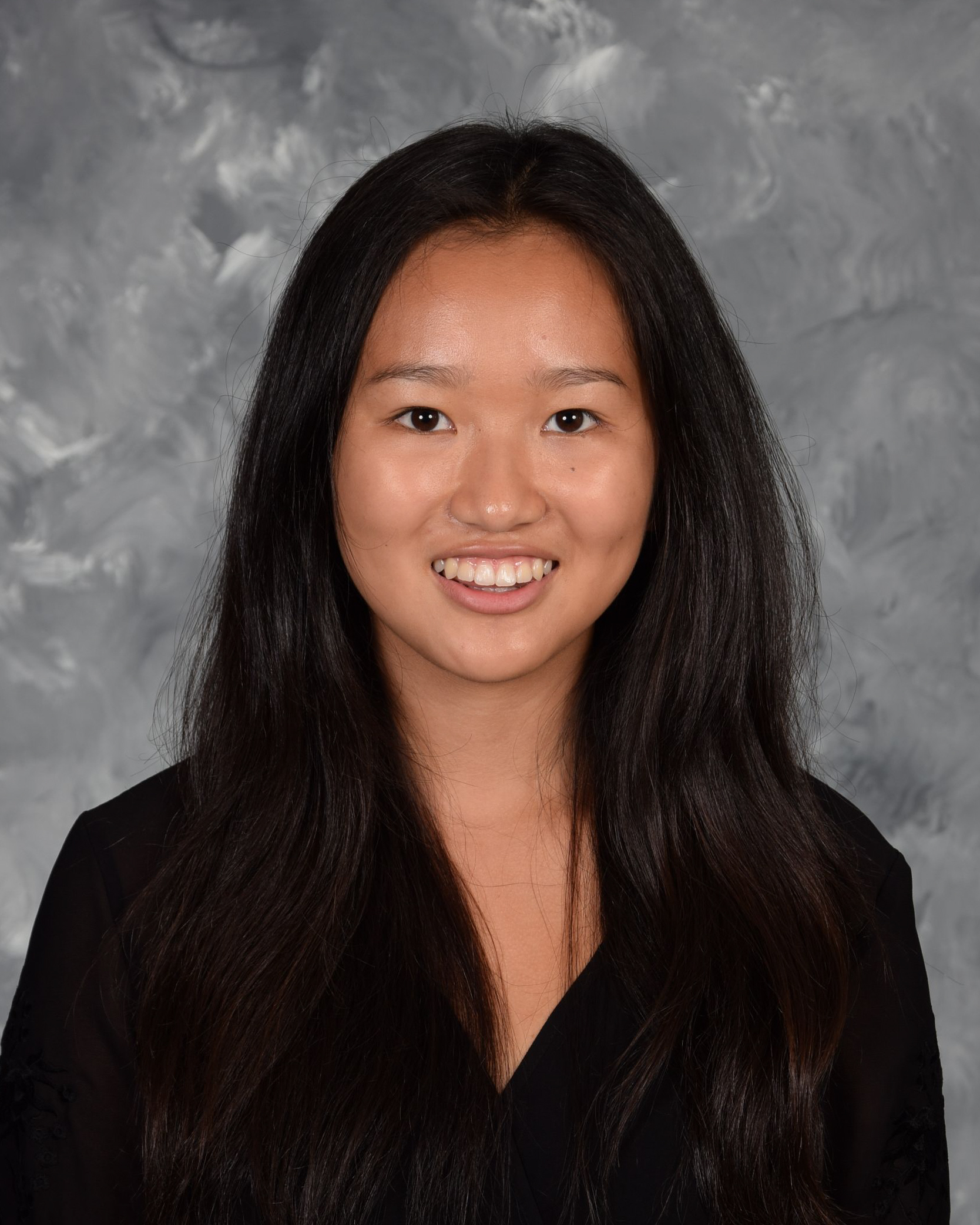 Student Of The Week Julia Xiong Maumee Valley Country