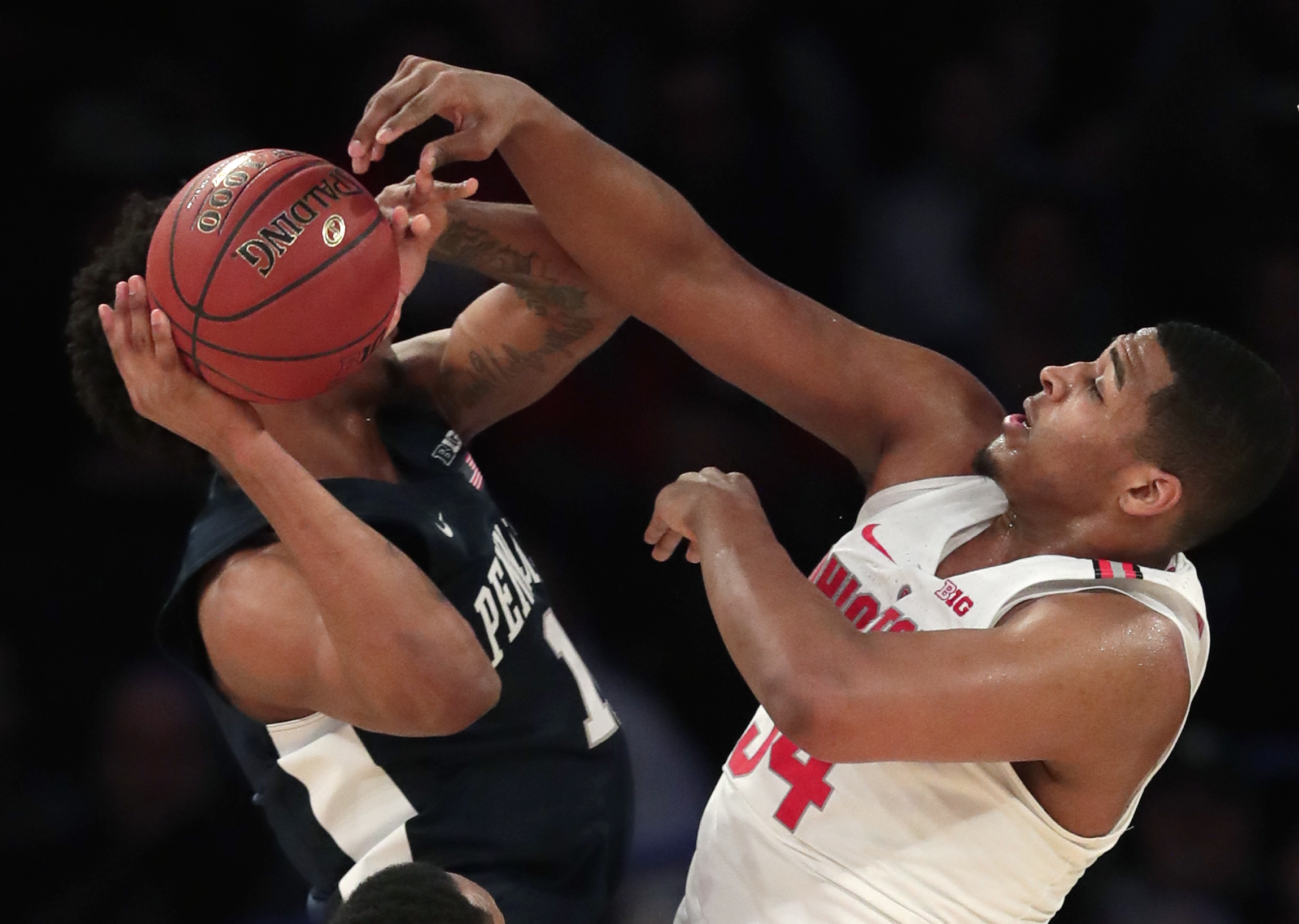 Ohio State Projects As No 5 Seed In Tournament The Blade