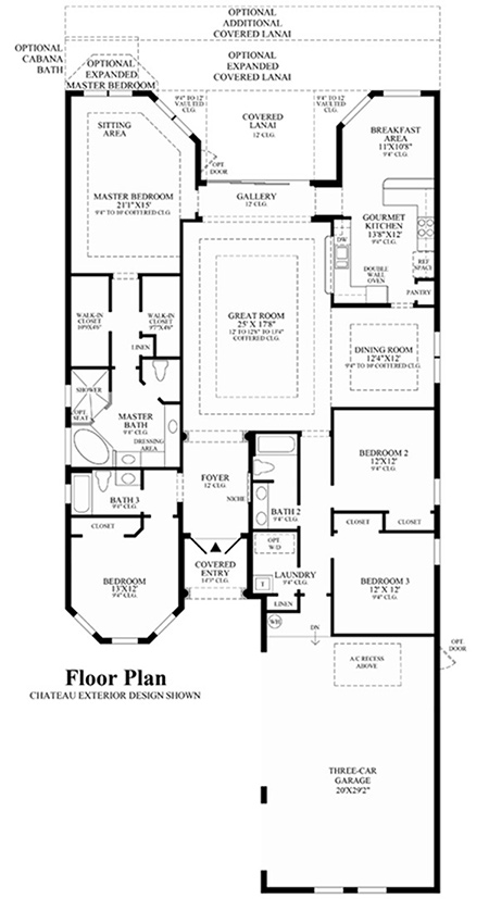 Plan My Own Kitchen