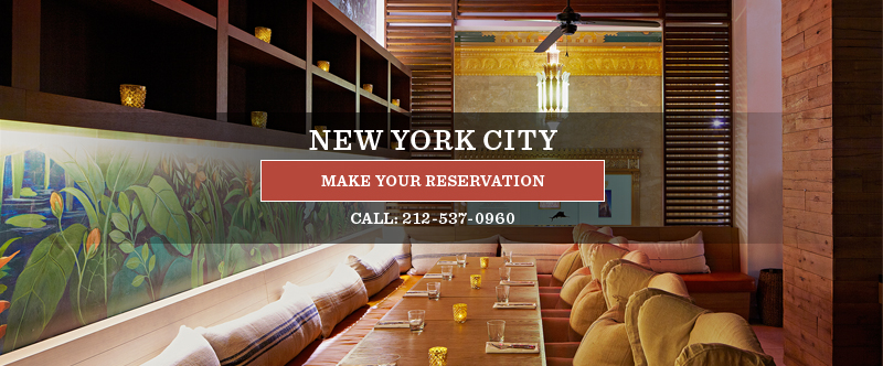 Bahama New Restaurant Tommy Bar York