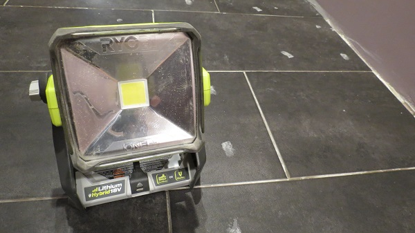 Ryobi Led Work Light