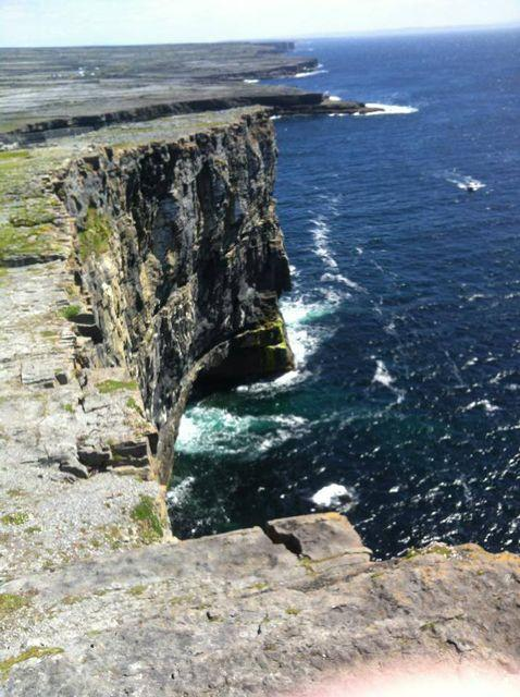 Directions Galway Cliffs Moher
