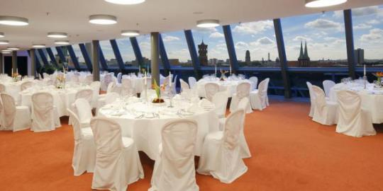 All Top10 Locations from  wedding location   top10berlin Foto  Radisson Blu Hotel