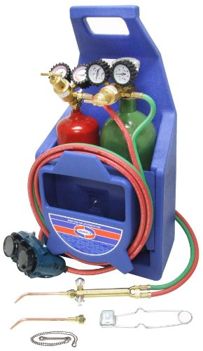 Gas Cylinder Valve Protection