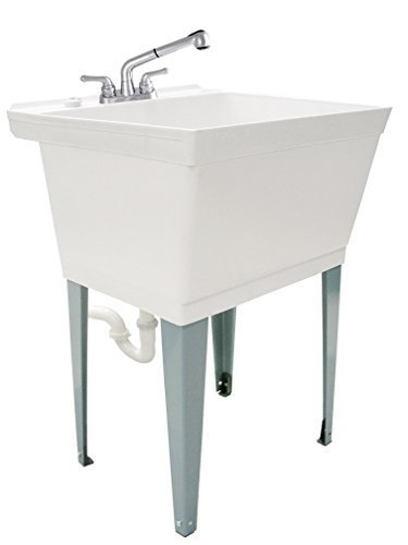 The 5 Best Utility Sinks Ranked Product Reviews And