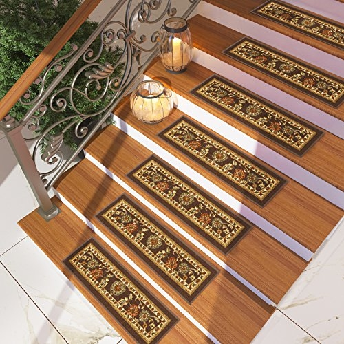 The 5 Best Stair Treads Ranked Product Reviews And Ratings   Outdoor Stair Treads For Ice   Non Slip   Carpet Stair   Blue Ice   Anti Slip Stair Nosing   Rubber Stair