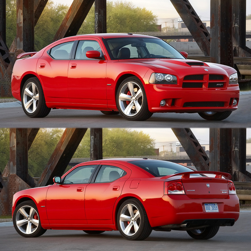 2005 Dodge Charger Srt8 Specifications Photo Price