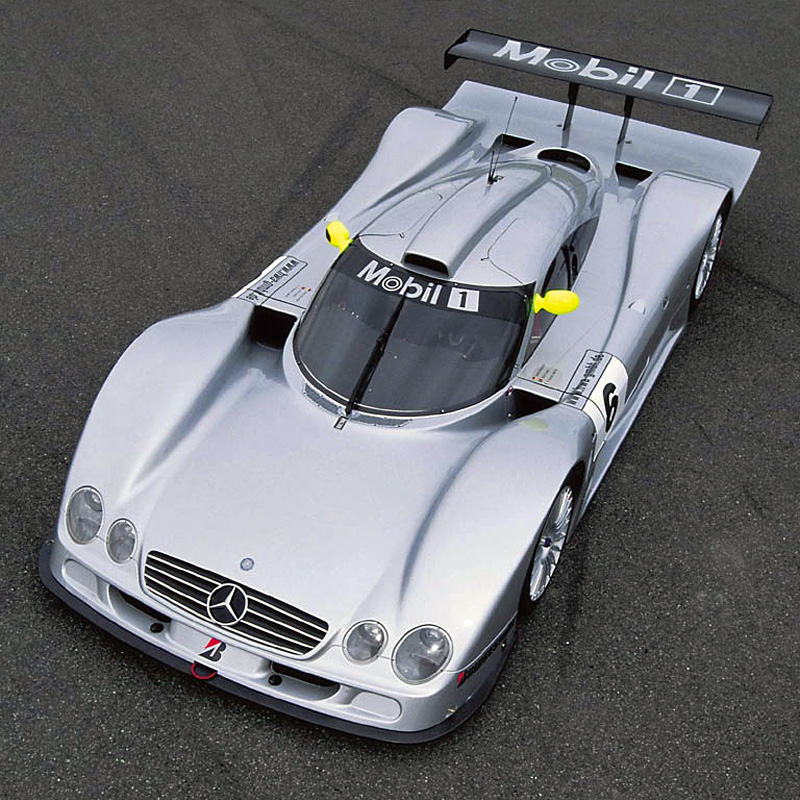 1999 Mercedes Benz Clr Hwa Team Specs Photo Price Rating