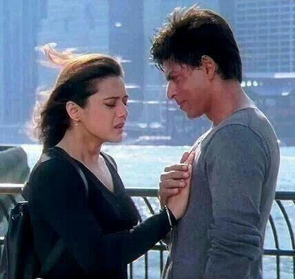 The 10 Most Iconic Cinematic Moments Of Shahrukh Khan