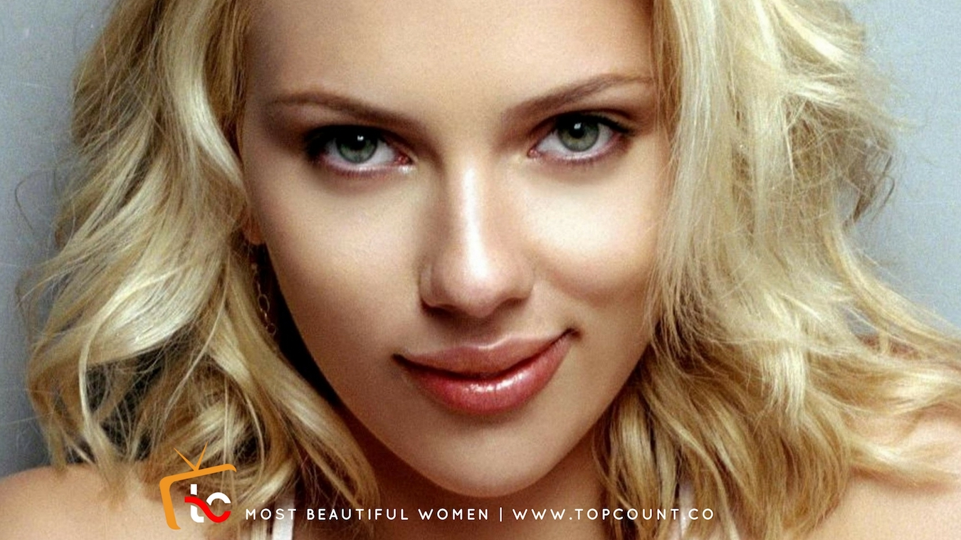 Most Beautiful Women in the World - 2018 | Wallpapers ...