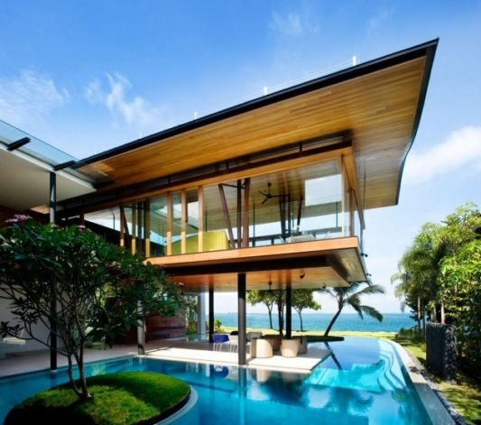 16 Unusual Houses Around The World