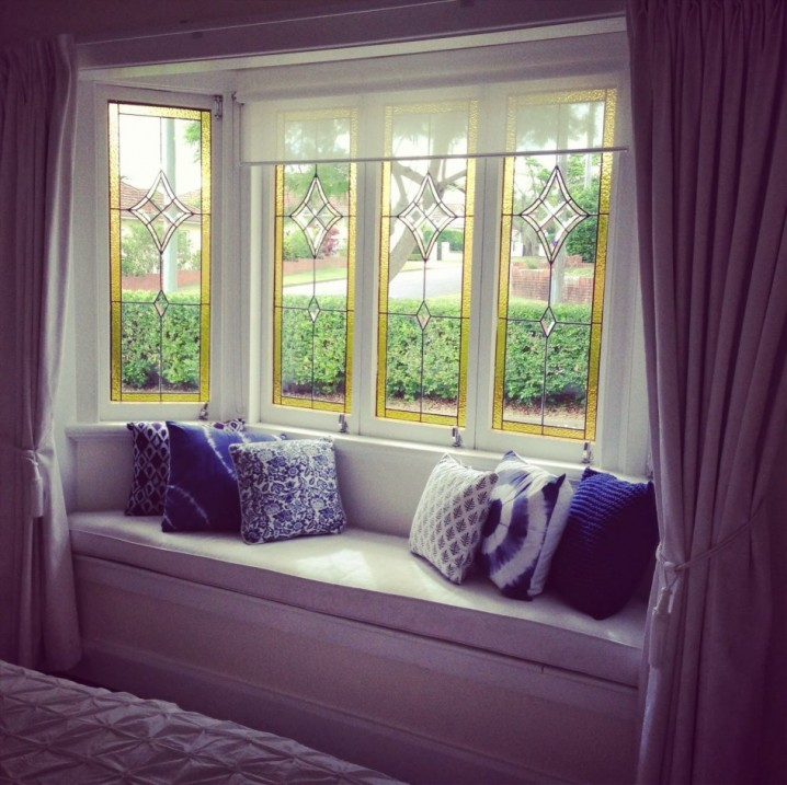 Comfortable Window Seat Ideas For Your Lovely Home