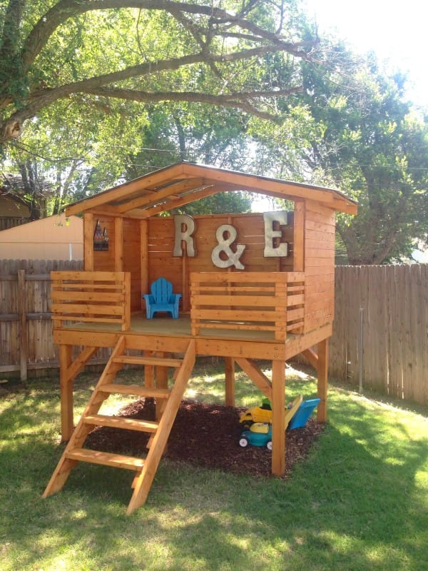 Easy Build Shed Kit