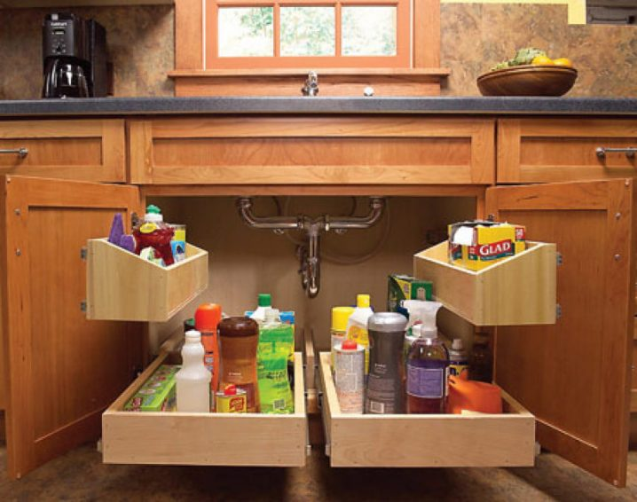 Awesome Cleaning Supplies Organizers That Will Save You From Mess     Awesome Cleaning Supplies Organizers That Will Save You From Mess