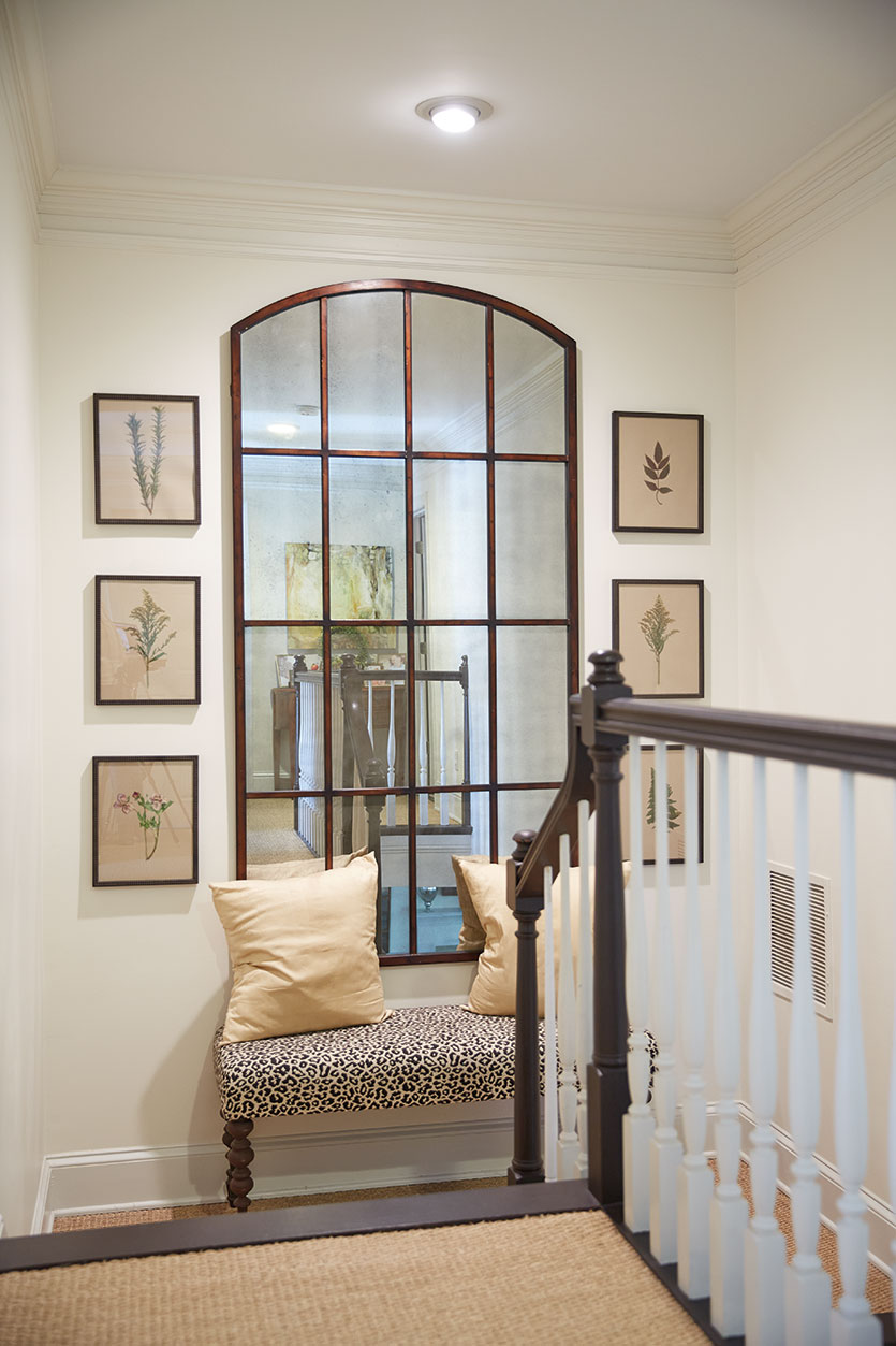 Recycle Old Window Into Brilliant Diy Mirror That Will