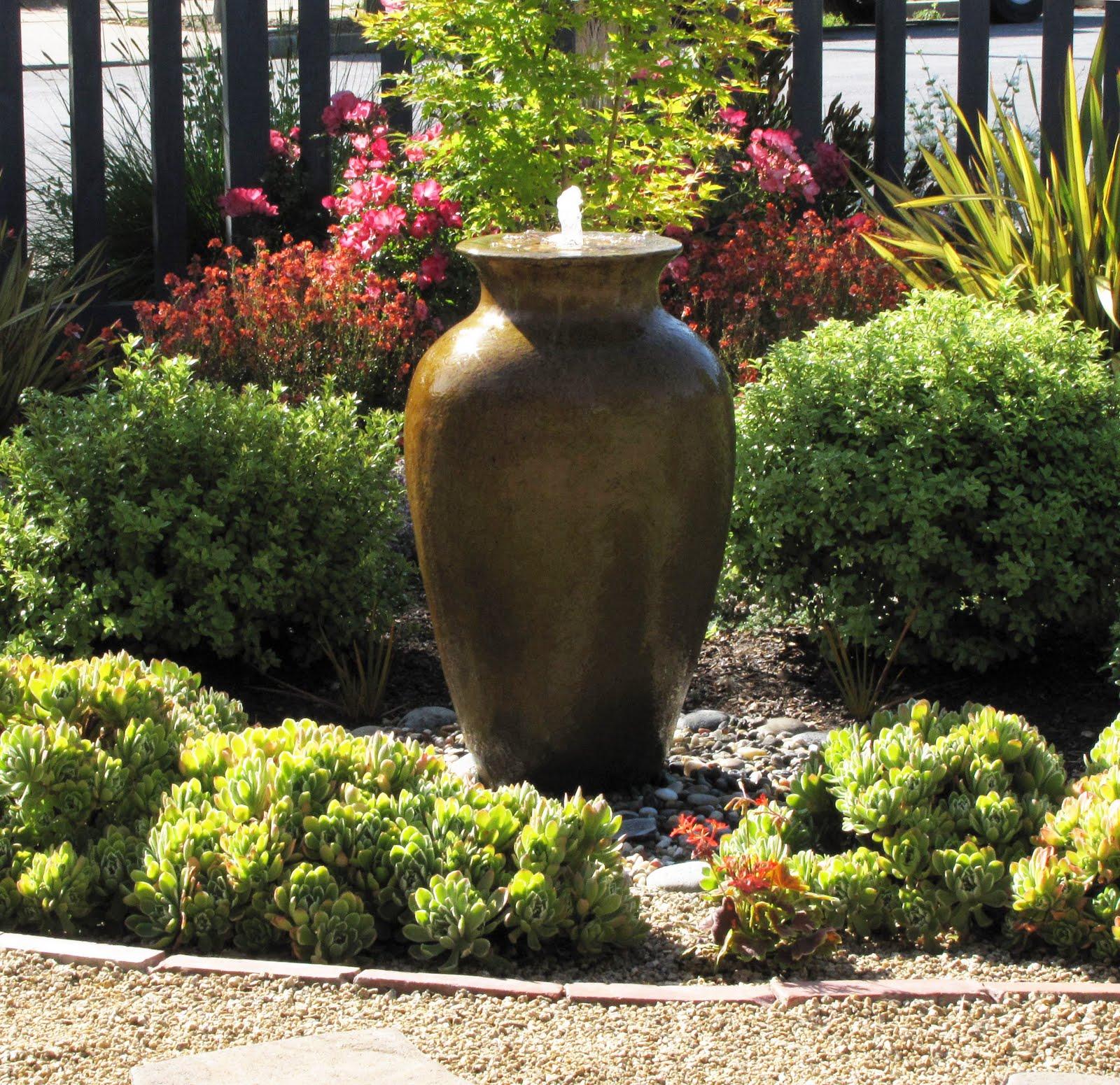 Large Landscaping Pots