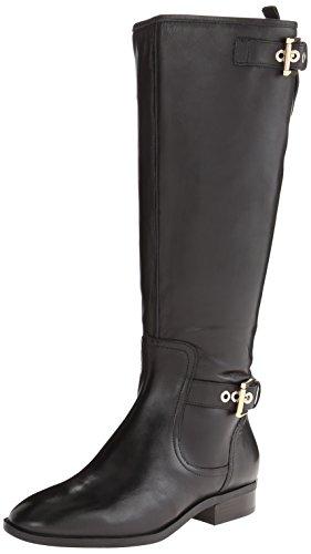 High Boots Wide Calf