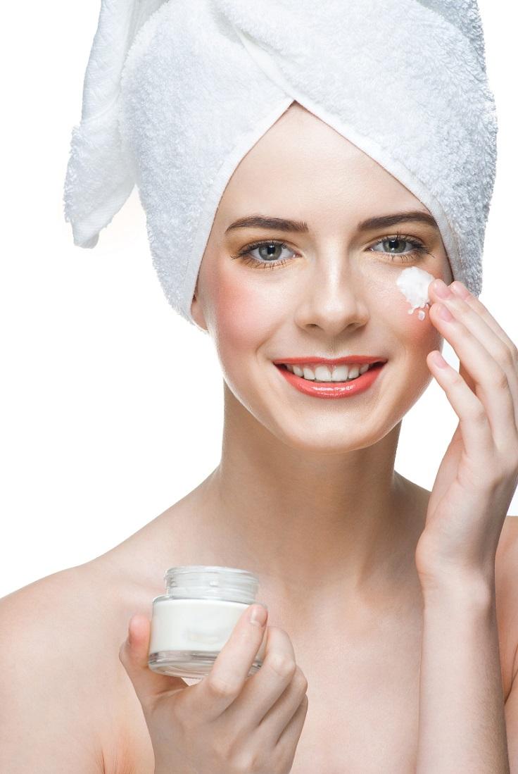 Face Fresh Cream How Use