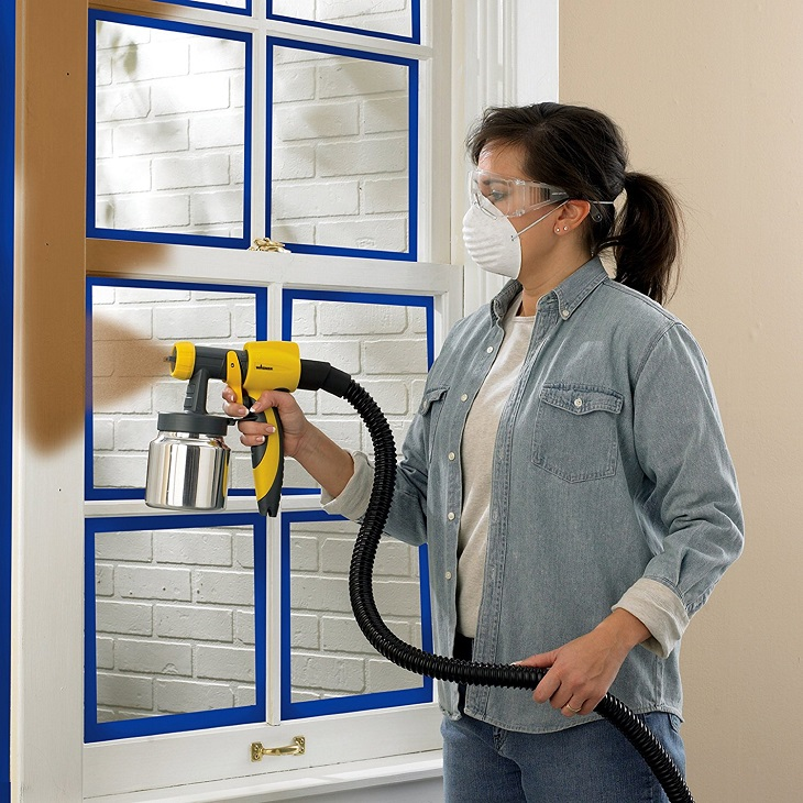 Best Interior Paint Sprayer