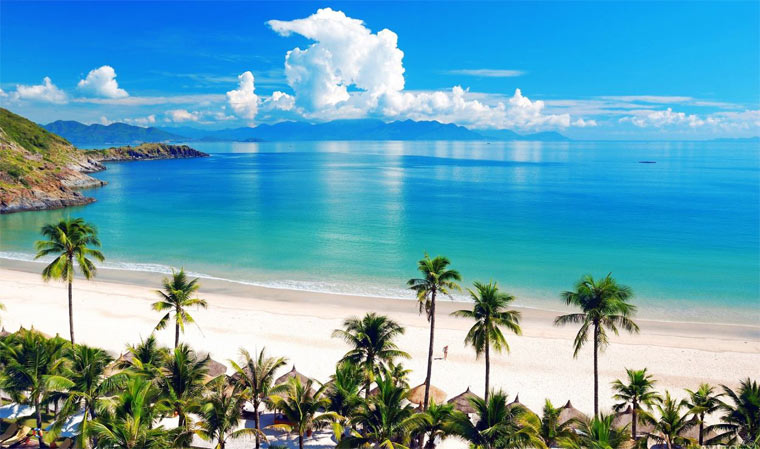 Вьетнамның ең жақсы курорттары