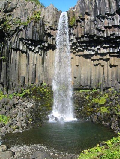 Lodowce gejzery wodospady... Islandia wycieczka objazdowa