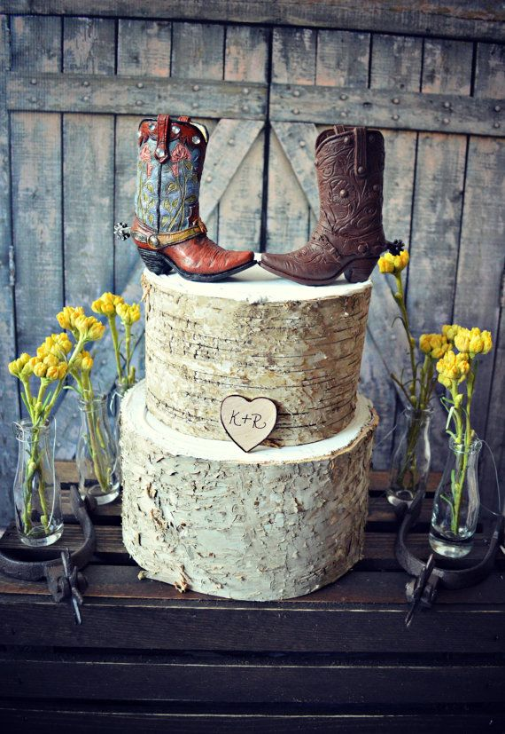 Saddle Up With Our Favorite Cowboy Western Wedding Ideas     western wedding Source  http   www pinterest com pin 177892254005215143