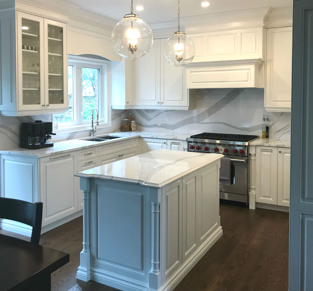 Kitchen And Bath Oakville
