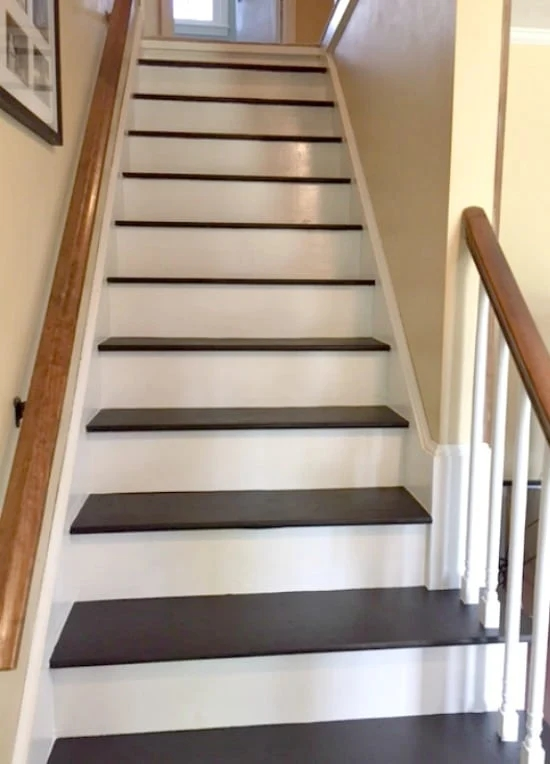 How To Remove Carpet From Stairs And Paint Them   Small Carpet For Stairs   Stair Case   Carpet Runners   Stair Tread   Berber Carpet   Hardwood