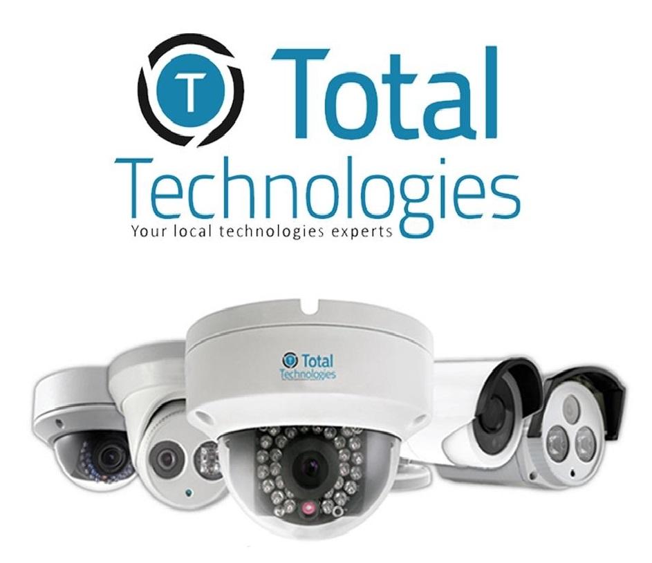 Wireless Security Camera System Edmonton