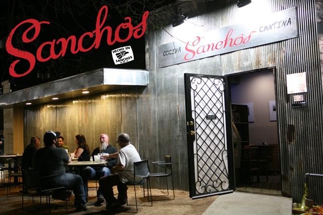 Join The Happy Hour At Sanchos In San Antonio Tx 78212