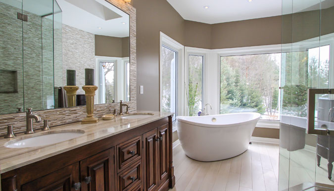 Kitchen And Bath Design Barrie