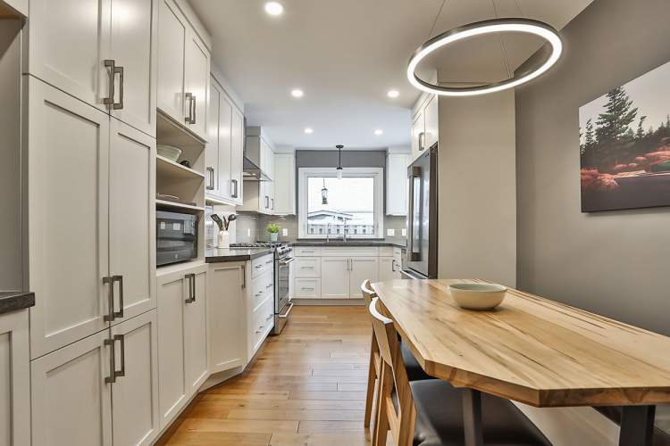 Kitchen And Bath Design House Barrie