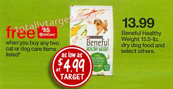 15 Beneful Food Bag Lb Dog 5
