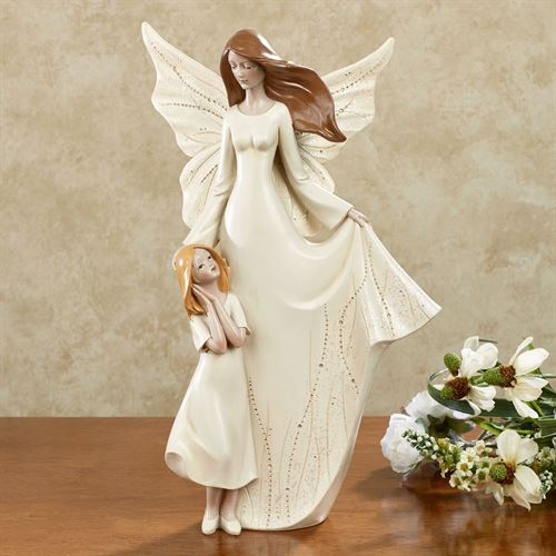Angel Figurines Hinged Wings