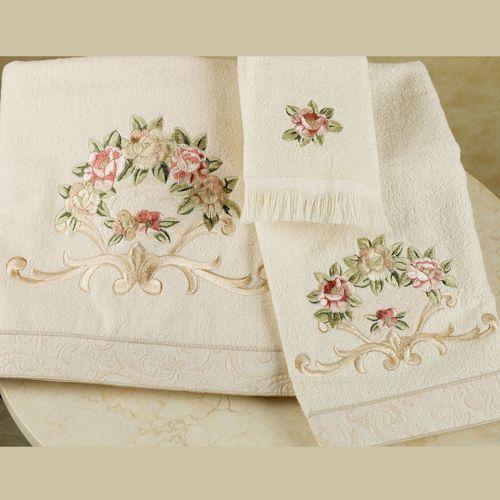 Home Accents Bath Towels