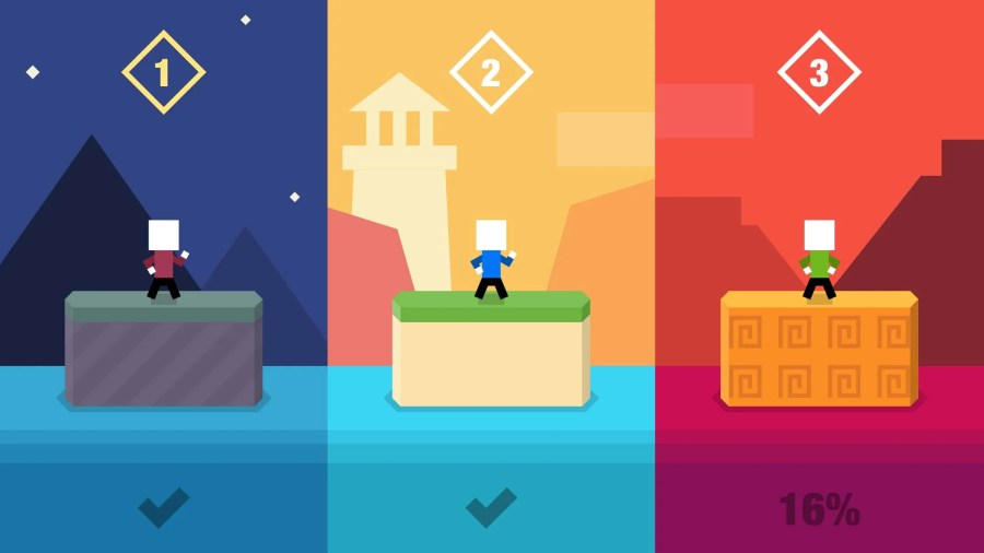 Platform Game Mr Jump To Receive New Update Later This Month   Touch     Mr Jump  the incredibly difficult platform game developed by 1Button now  available on the App Store  is going to receive a new update later this  month which