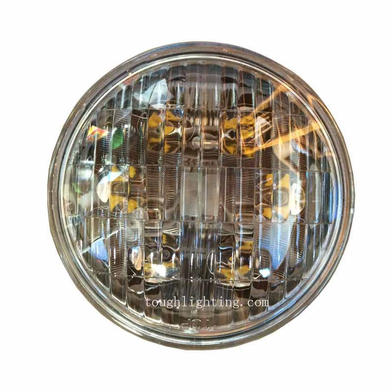 Work Rechargeable Led Lights