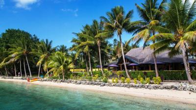 Aore Island Resort, Vanuatu accommodation