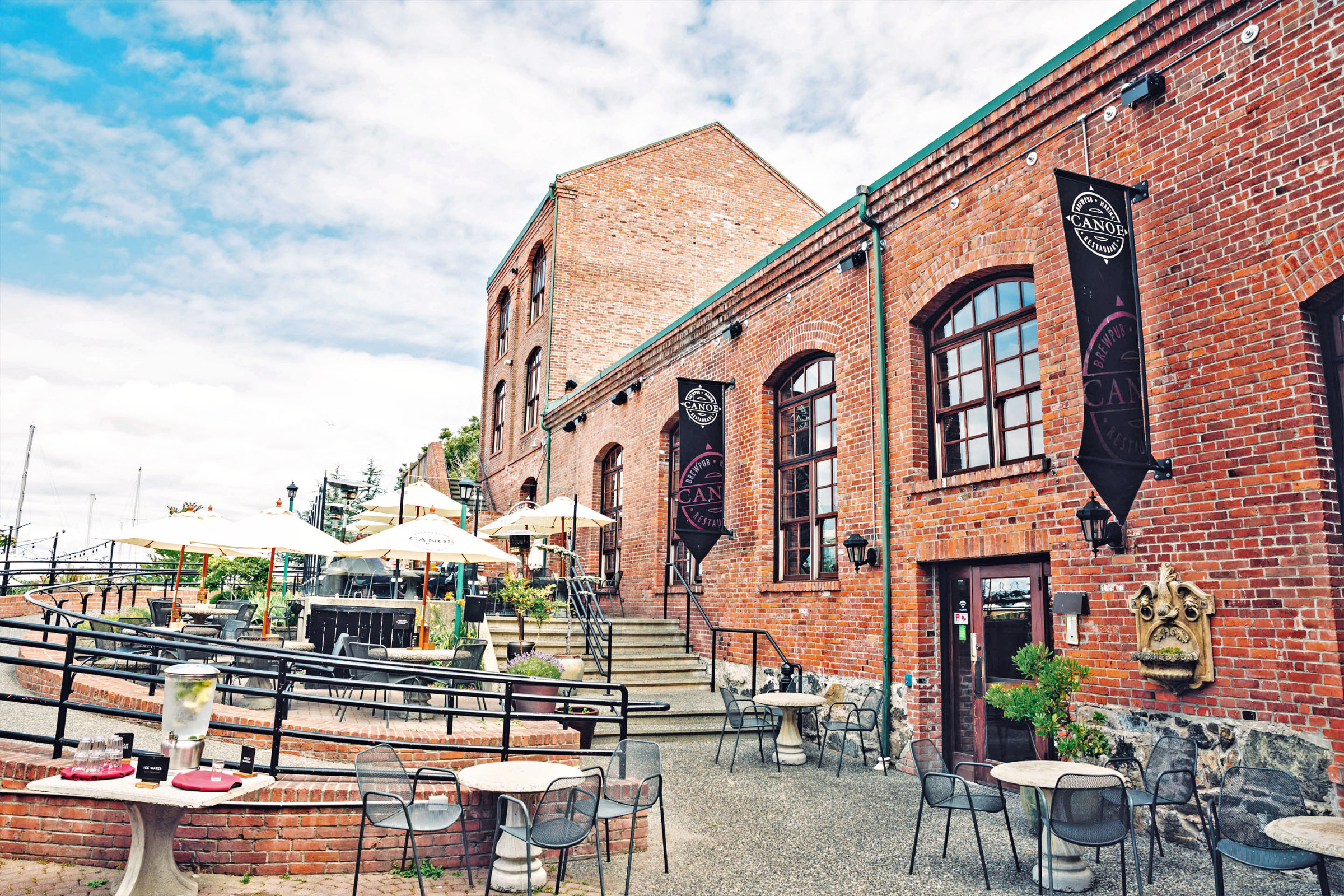 Games Restaurant Victoria Bc