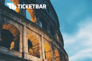 Colosseum tickets · Tickets & guided tours for the Coliseum