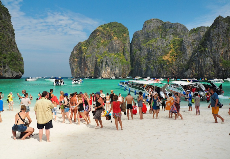 10 Best Places to Visit in Thailand  with Photos   Map    Touropia  1 of Best Places To Visit In Thailand