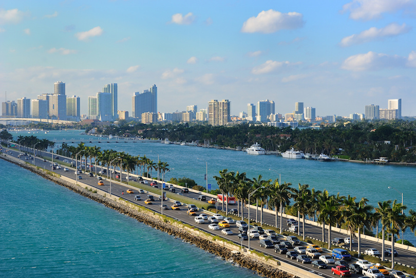 25 Best Places to Visit in the USA  with Photos   Map    Touropia Miami