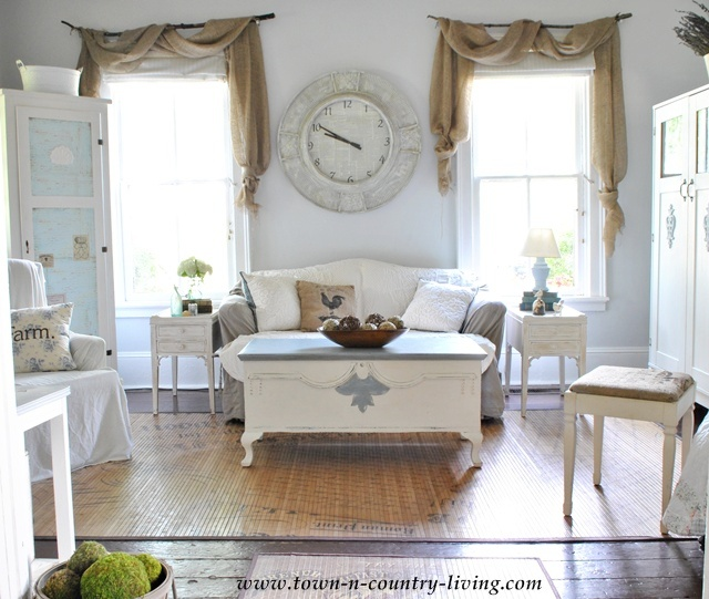 Mobile Home Decorating Blogs