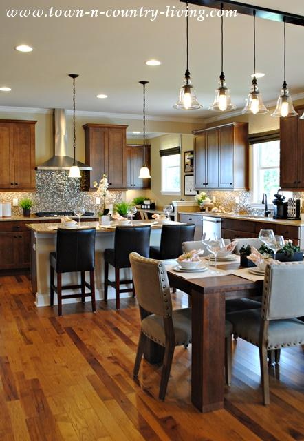 Small Kitchen Plan Ideas