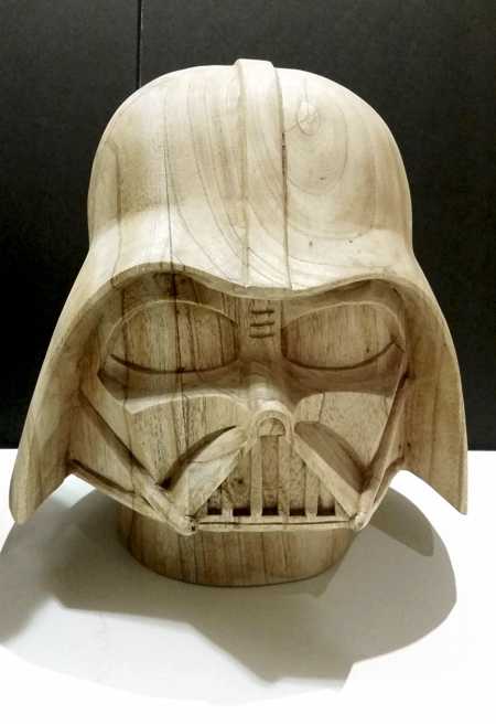 Wooden Star Wars