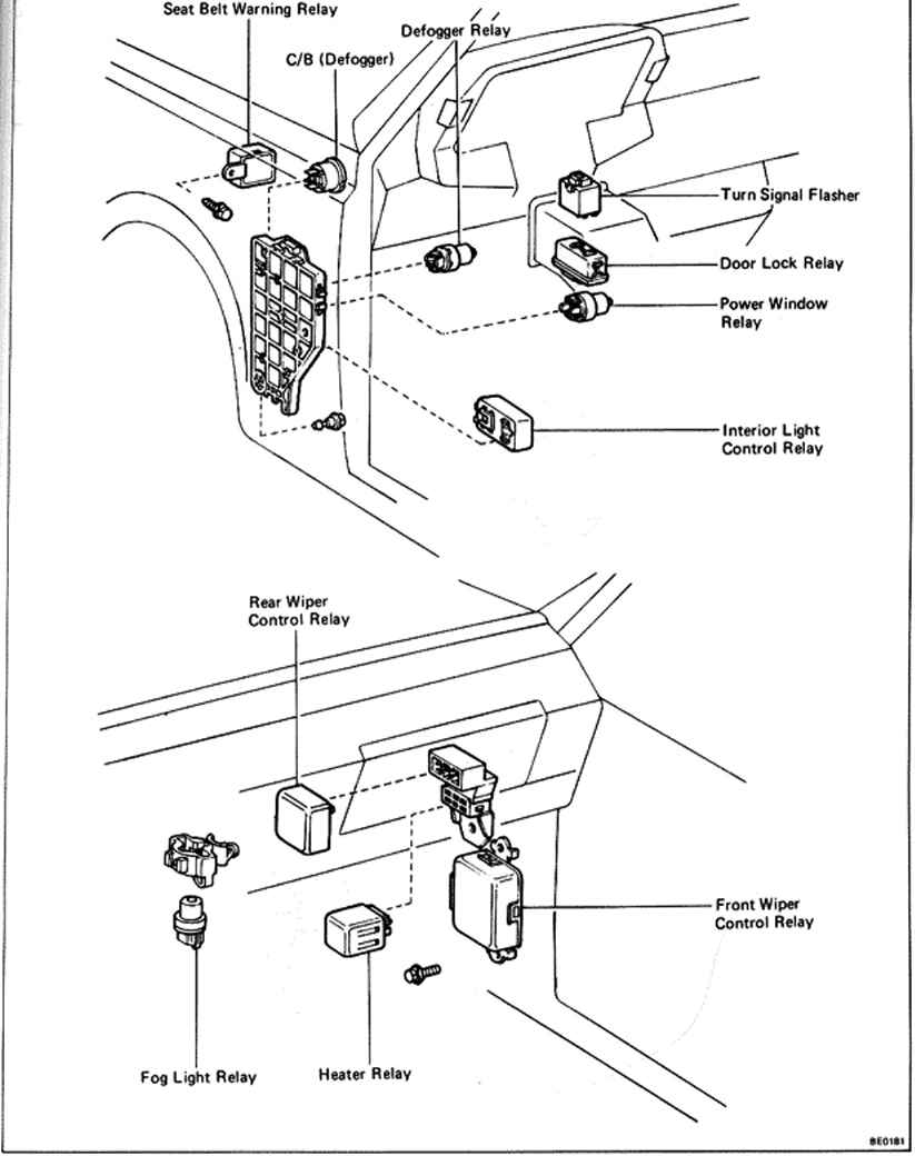 Bank 1 sensor location on 2007 buick lucerne moreover 95 lt1 engine diagram additionally passenger partment