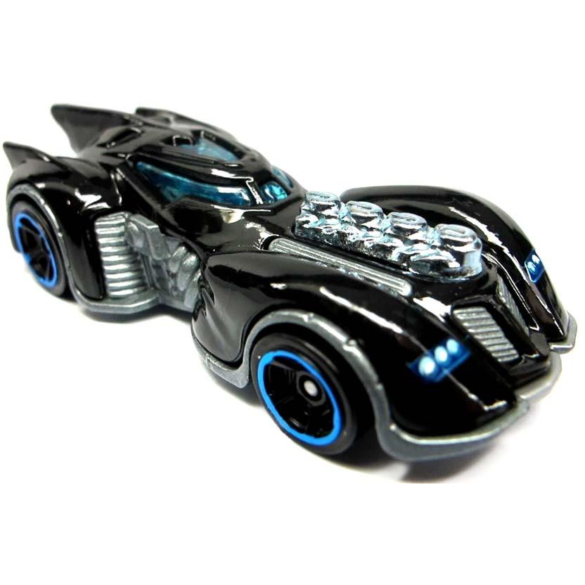 Batman Arkham Origins Batmobile