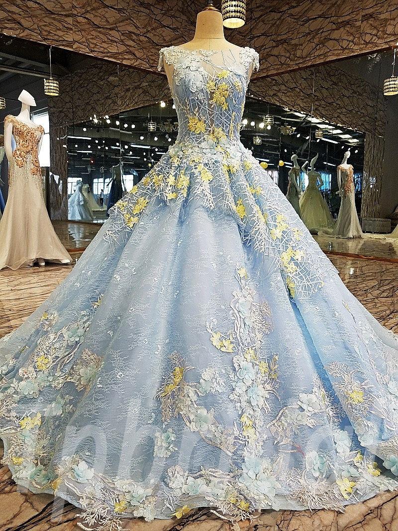 Formal Dresses Long Sleeves A Line Wedding Dresses