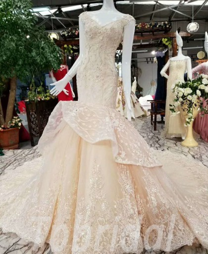 Bridal Gowns Online Shopping